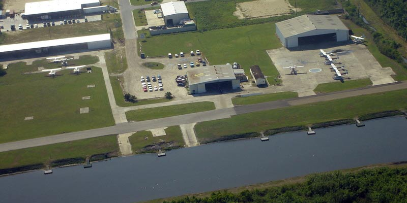 Southern Seaplane Airport